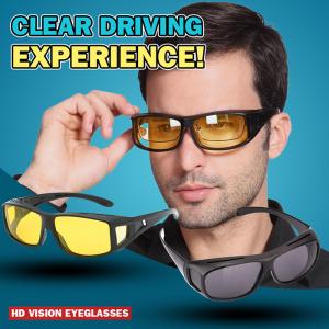 HD Glasses - funkar det - recension - i flashback - forum