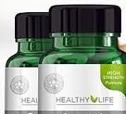 Healthy Life Garcinia Cambogia - innehåll - review - fungerar - biverkningar