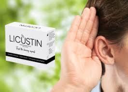 Licustin - review - proizvođač - sastav - kako koristiti