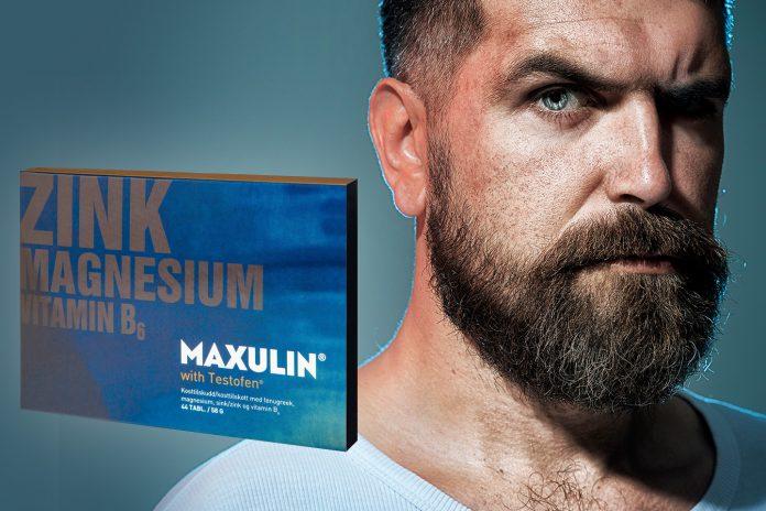 Maxulin - fungerar - biverkningar - innehåll - review