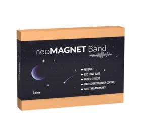 NeoMagnet Band - složení - zkušenosti - dávkování - jak to funguje