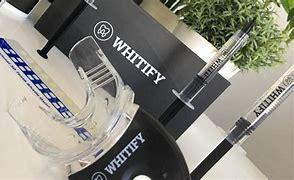 Whitify - review - innehåll - fungerar - biverkningar
