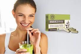 Parazitol - gebruiksaanwijzing - wat is - recensies - bijwerkingen