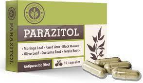 Parazitol - in een apotheek - waar te koop - in kruidvat - de tuinen - website van de fabrikant