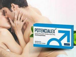 Potencialex - mode d'emploi - comment utiliser? - achat - pas cher