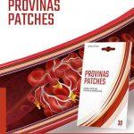 Provinas Patches - test - Sverige - köpa - resultat - pris - apoteket