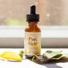Pure Gold - proizvođač - sastav - review - kako koristiti
