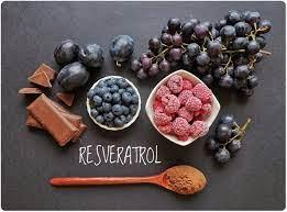 Resveratrol - review - fungerar - biverkningar - innehåll