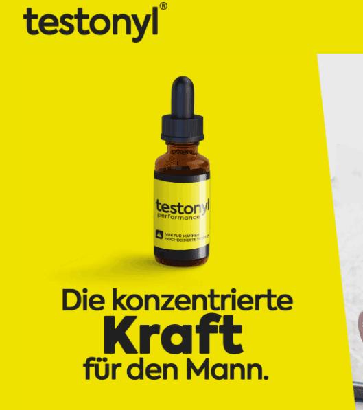 Testonyl - in kruidvat - de tuinen - website van de fabrikant - waar te koop - in een apotheek
