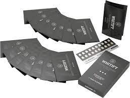 Whitify Strips - dr max - kde koupit - heureka - v lékárně - zda webu výrobce