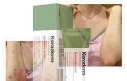 Keraderm - zkušenosti - složení - jak to funguje? - dávkování