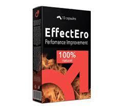 Effectero - criticas - preço - forum - contra indicações