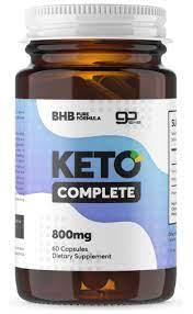 Keto complete - preço - forum - contra indicações - criticas