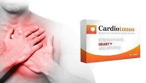 Cardiotonus - hodnocení - prodej - cena - objednat