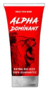 Alphadominant - kde koupit - heureka - v lékárně - dr max - zda webu výrobce?