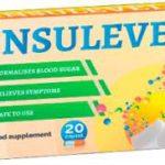 Insulevel  - recenze - zkušenosti - dr max- diskuze - lekarna - cena