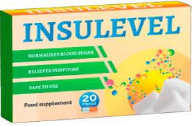 Insulevel - zkušenosti - jak to funguje? - dávkování - složení