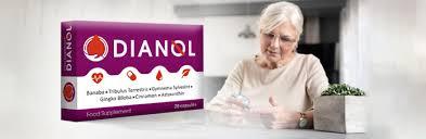 Dianol - no farmacia - no Celeiro - em Infarmed - no site do fabricante? - onde comprar