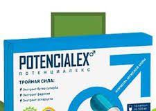 Potancialex- fungerar - review - innehåll - biverkningar