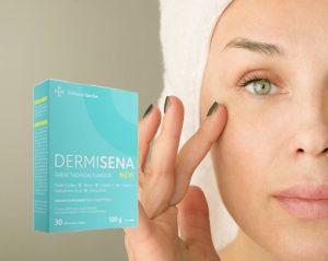 Dermisena - biverkningar - innehåll - review - fungerar