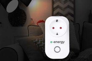 E-Energy - i flashback - forum - funkar det - recension