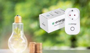 E-Energy - test - omdöme - resultat - någon som provat