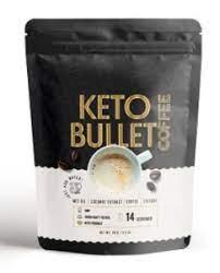 Keto Bullet - review - proizvođač - sastav - kako koristiti