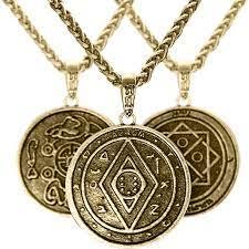 Money Amulet- funkar det - recension - i flashback - forum